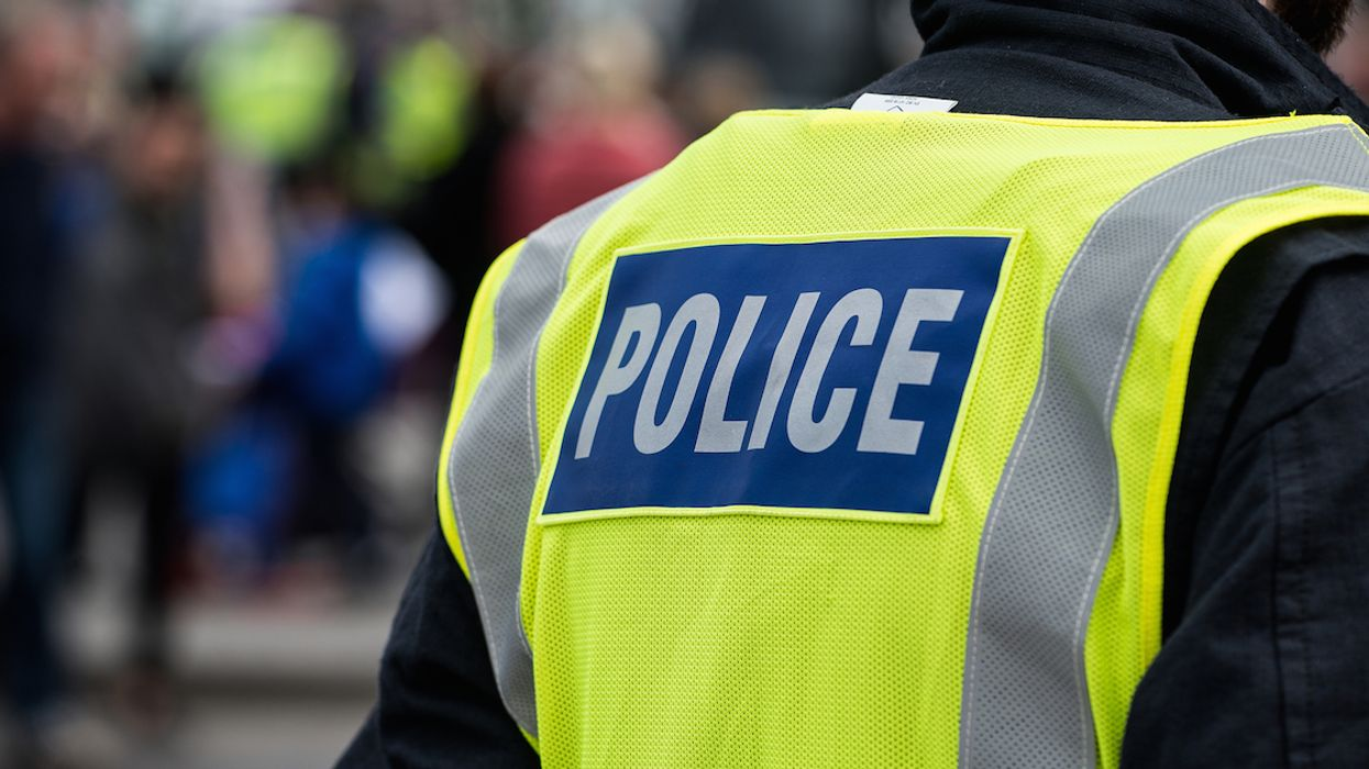 Police Catch Suspects After Violent Homophobic Attack On Lesbian Couple