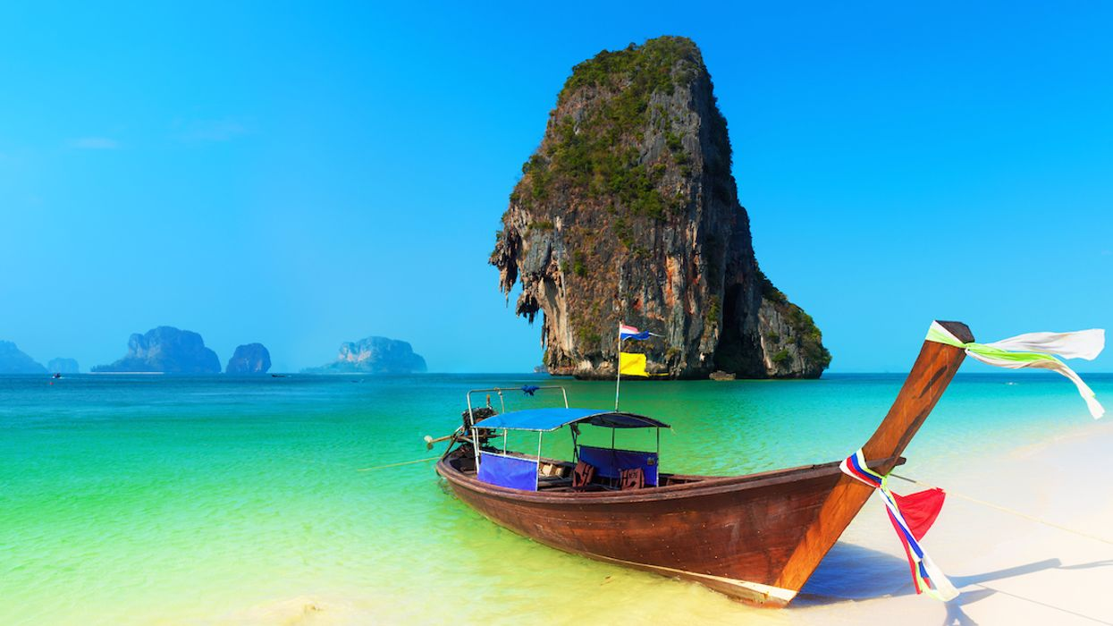 This Website Will Send You On A Mystery Exotic Summer Vacation But Won't Tell You Where You're Going