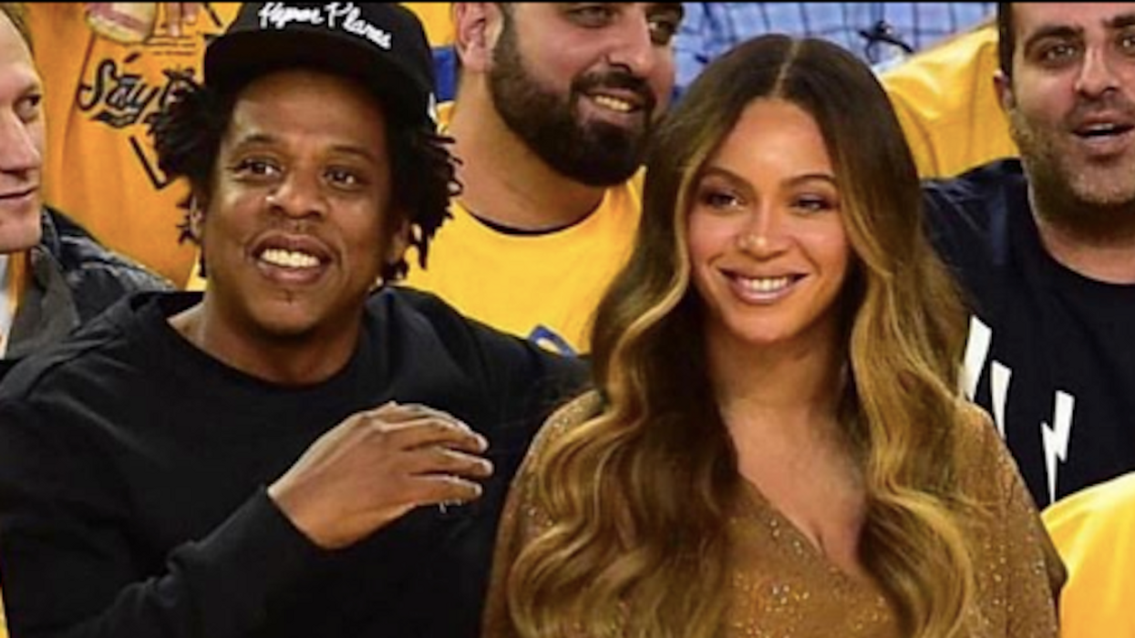 """Warriors Owner's Wife Is Now Receiving Death Threats From The """"Beyhive"""""""