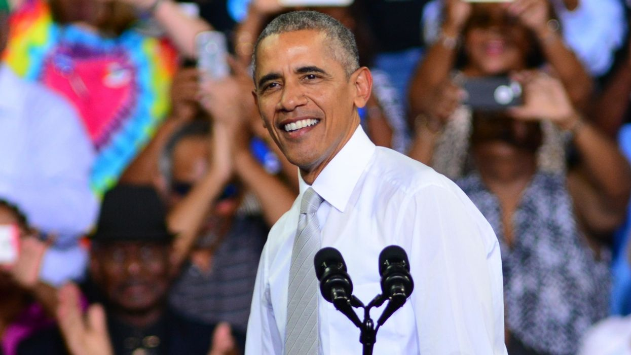 It's Official, President Barack Obama Is Coming To Montreal