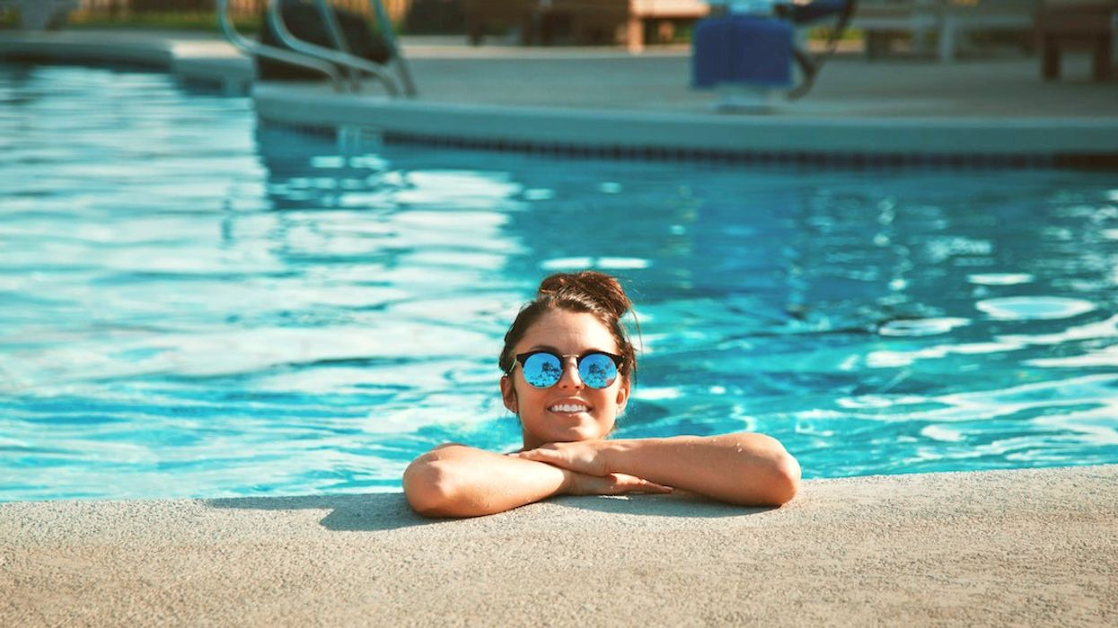 15 Montreal Pools Where You Can Swim For FREE