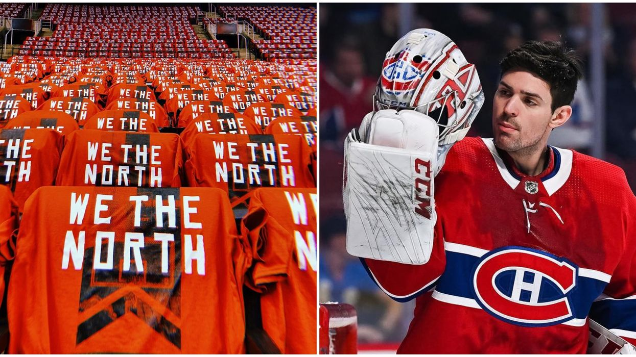 Toronto Raptors Are Now More Popular Than The Montreal Canadiens In Quebec