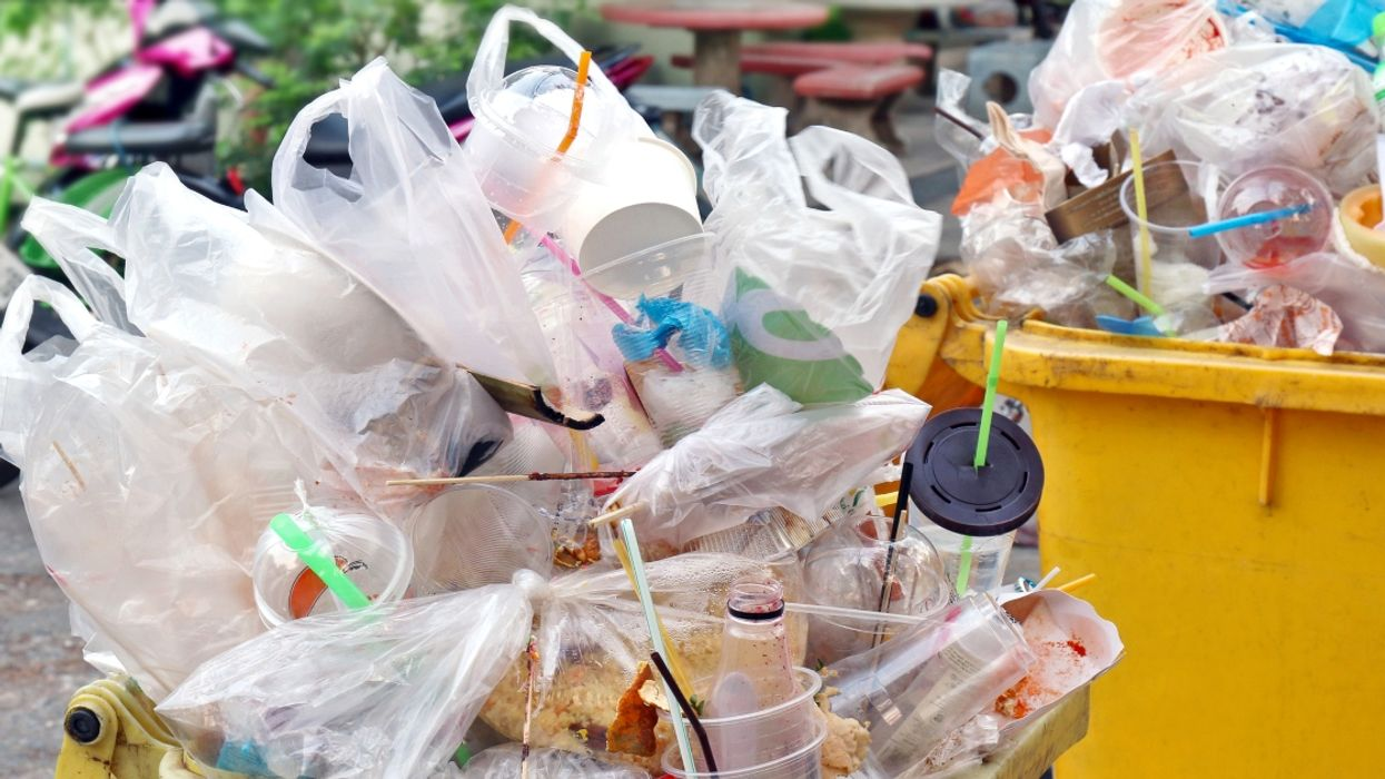 Trudeau Confirms Canada Will Ban Single Use Plastics By 2021