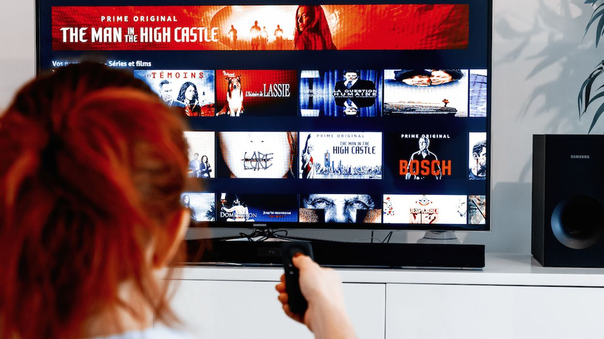 Amazon Is Launching A New Live TV Streaming Service In Canada