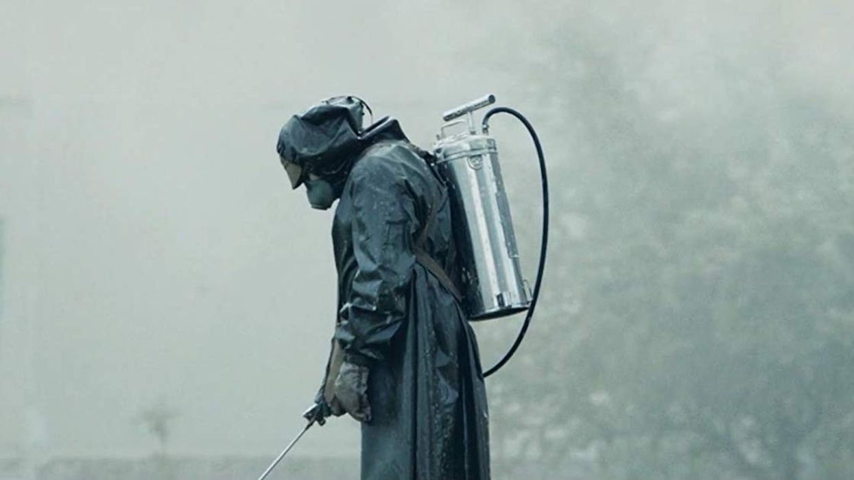 """""""Chernobyl"""" Is The Show So Good It Will Convince You To Keep Your HBO/Crave Subscription"""