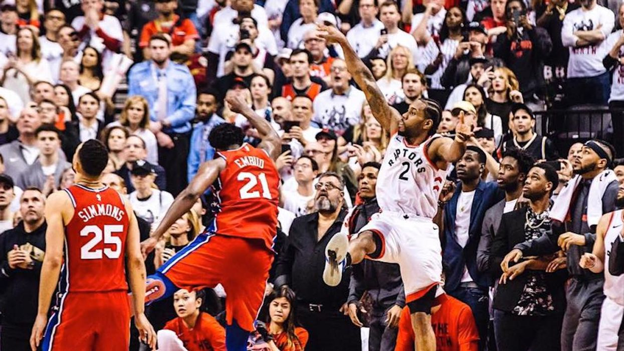 Tickets To The Toronto Raptors NBA Finals Are Now Some Of The Most Expensive In History
