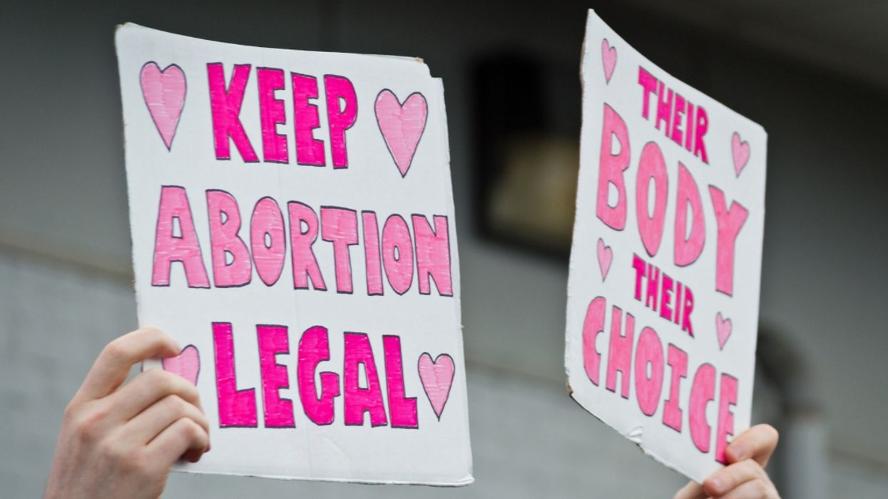 Canada Is Investing $700 Million To Protect Women's Reproductive Rights Around The World