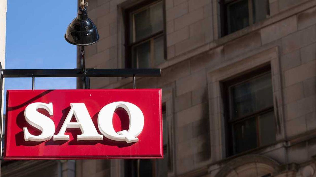 Bad News: The SAQ Is Raising The Price Of Alcohol Again
