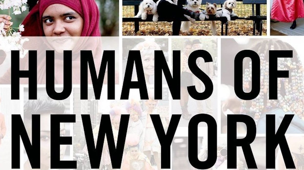 Humans Of New York Is Coming To Montreal And They Want To Hire You