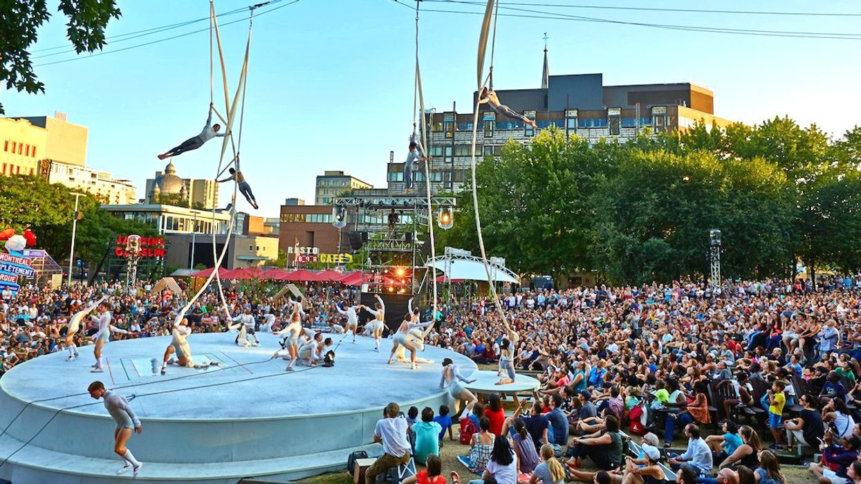 28 Most Exciting Things To Do In Montreal This Summer