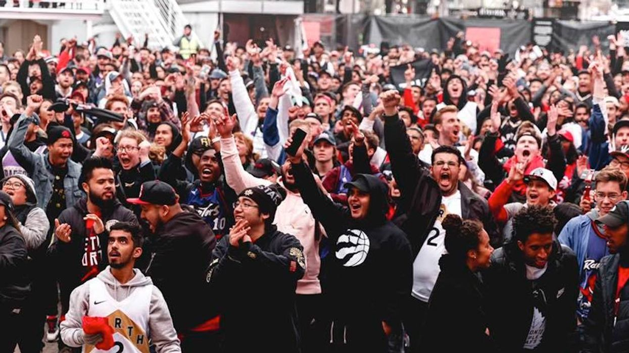 Almost Every Single U.S. State Is Rooting For The Toronto Raptors To Win The NBA Finals
