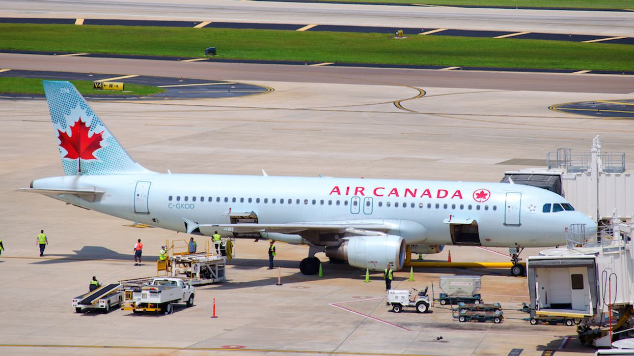Canadian Passengers Must Now Be Compensated Up To $2,400 For Flight Bumping And Lost Baggage