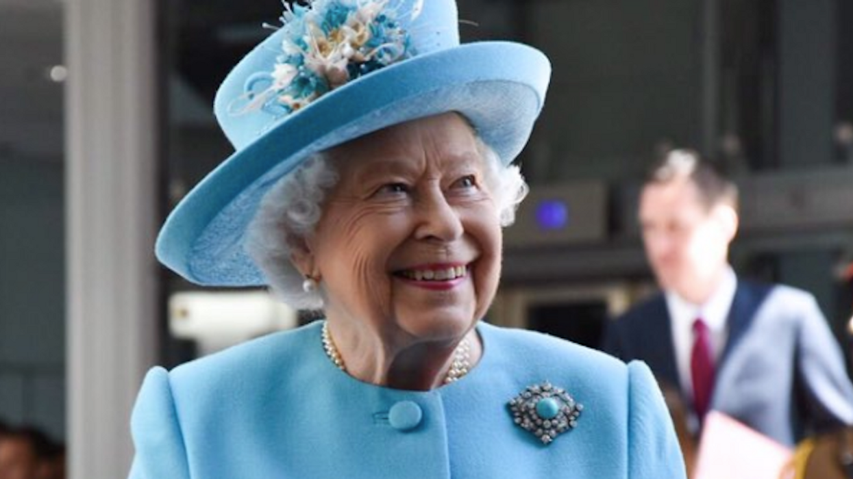 Canadians Can Now Find Out If They Have Royal Ancestry