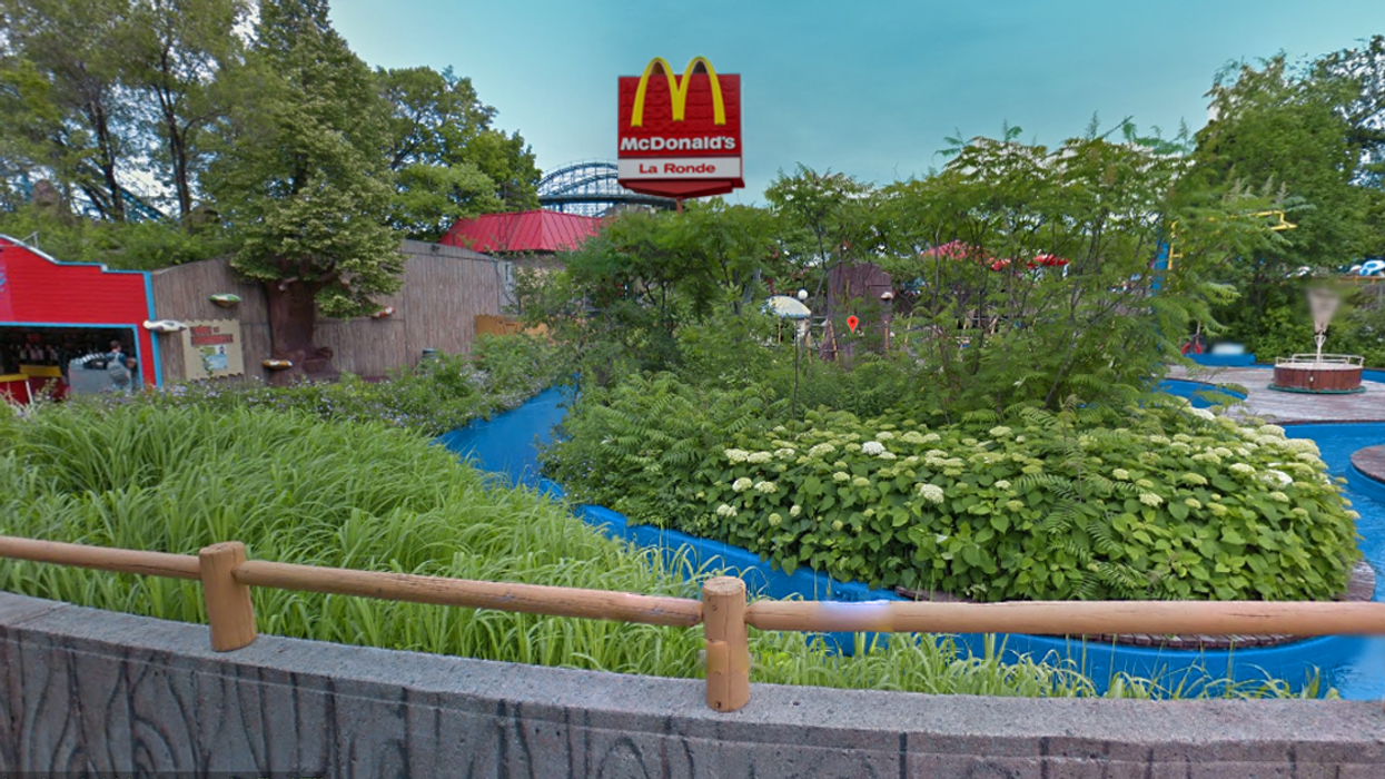 McDonald's At LaRonde Is Permanently Closed And This Is What Will Replace It