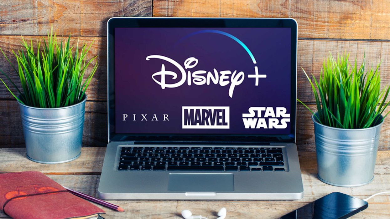 Disney Is Officially Pulling All Disney Shows & Movies From Netflix