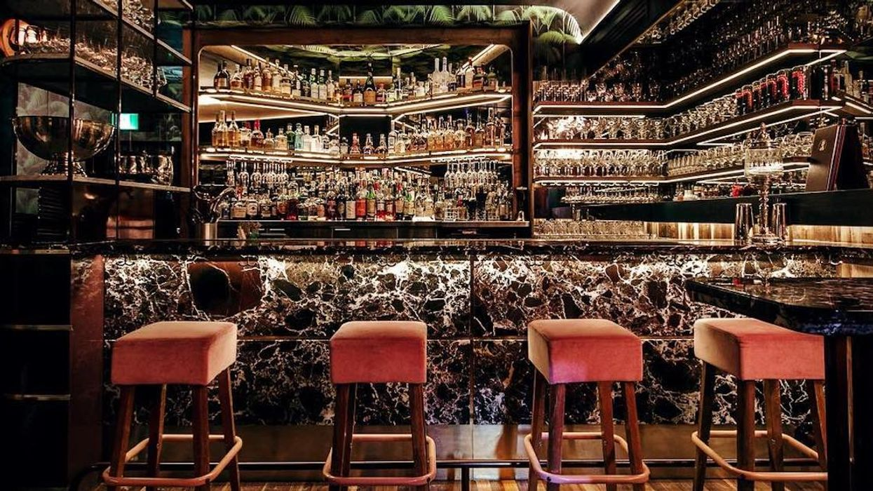 """6 Montreal Bars Ranked """"Best In Canada"""""""