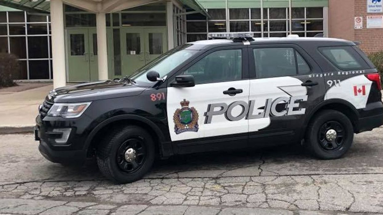 Police In Ontario Publicly Shame Man Who Called 911 To Complain About Amber Alert