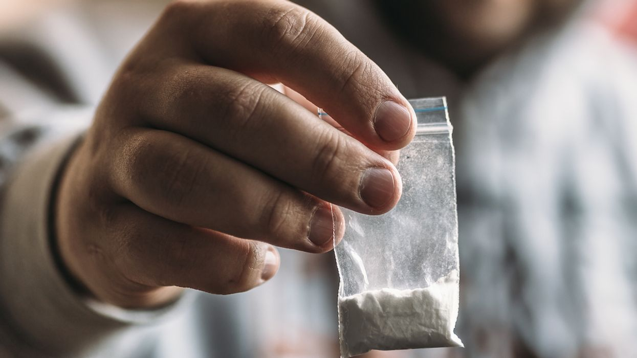 Canada Ranked #2 In The World For Most Cocaine Use