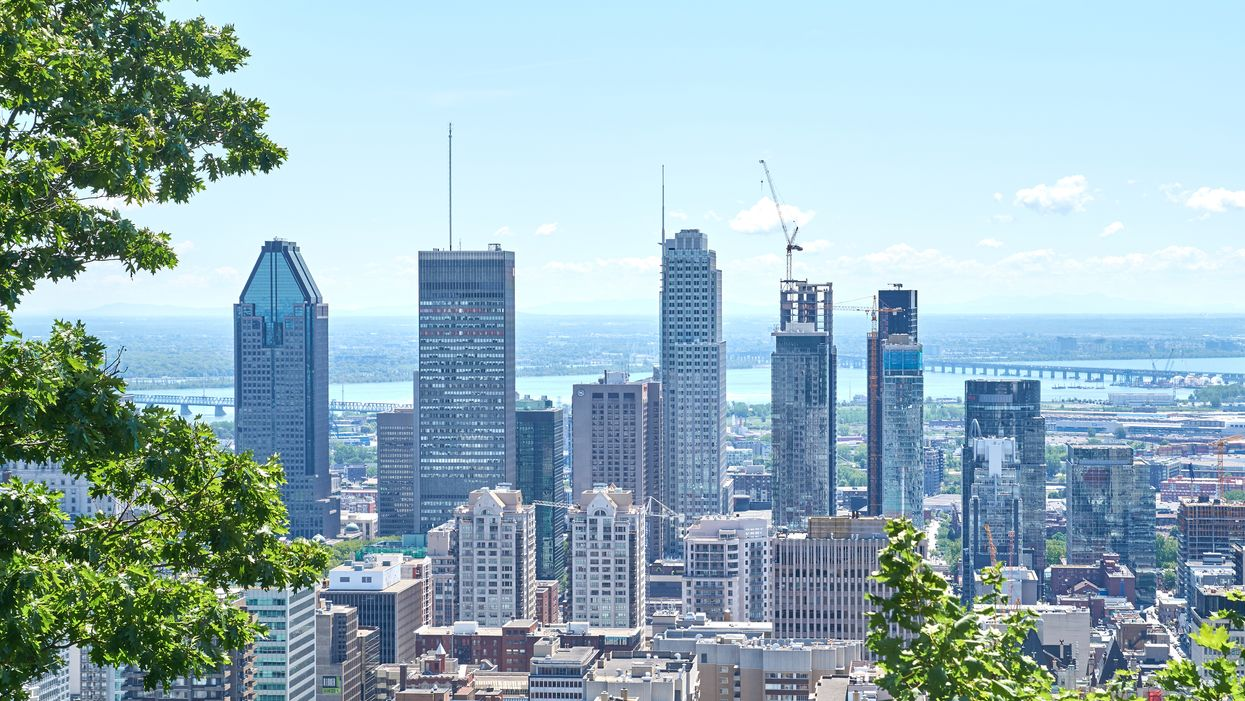 The 20 Highest Paying Summer Jobs You Can Get In Montreal Right Now