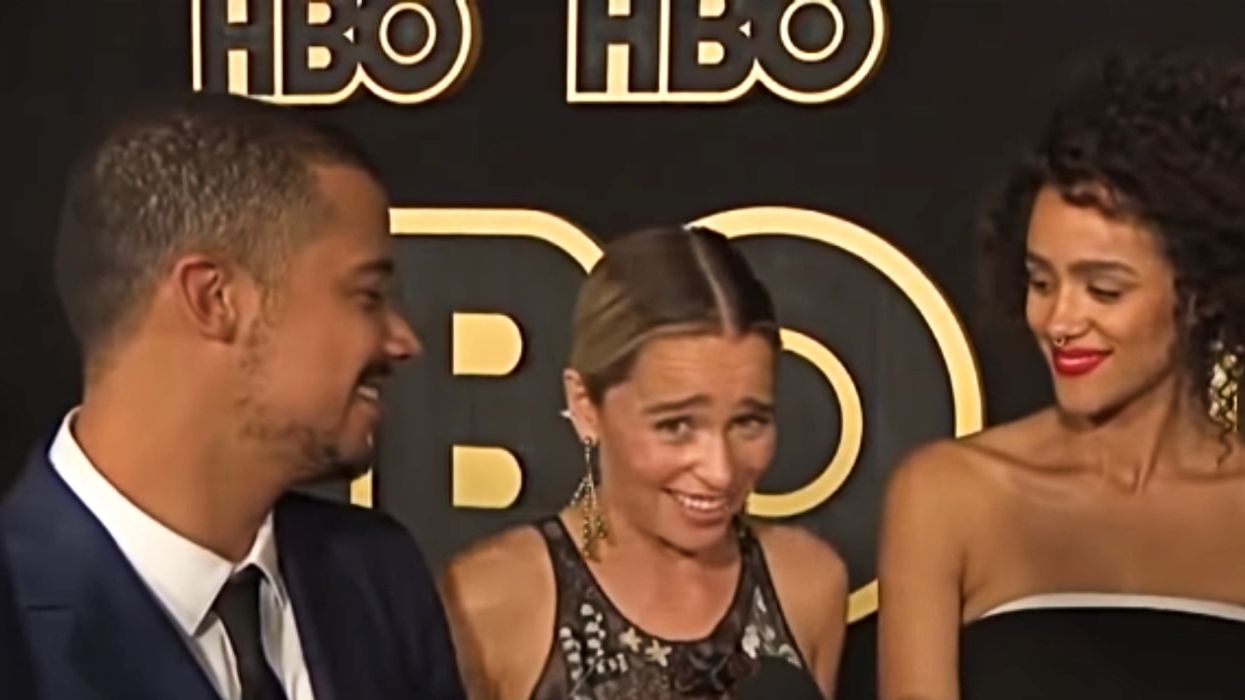 This Video Proves Even Game Of Thrones Actors Don't Get WTF Is Going On With Season 8