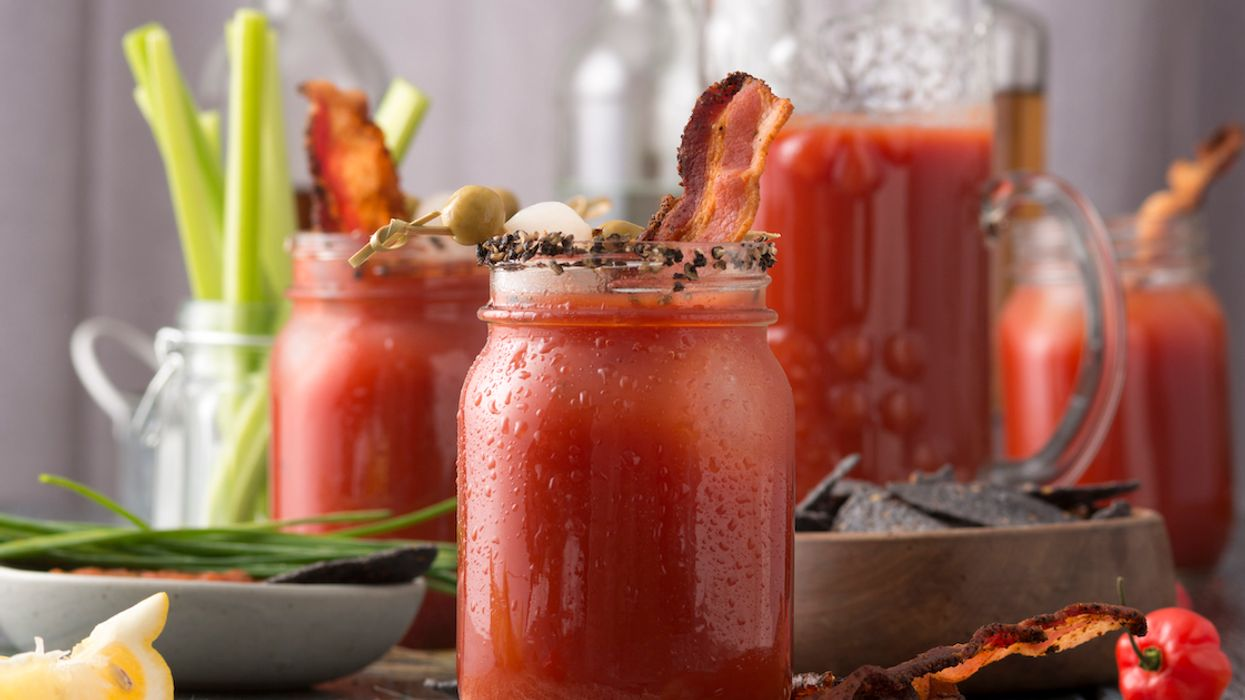 Where To Get A Caesar In Montreal To Celebrate National Caesar Day