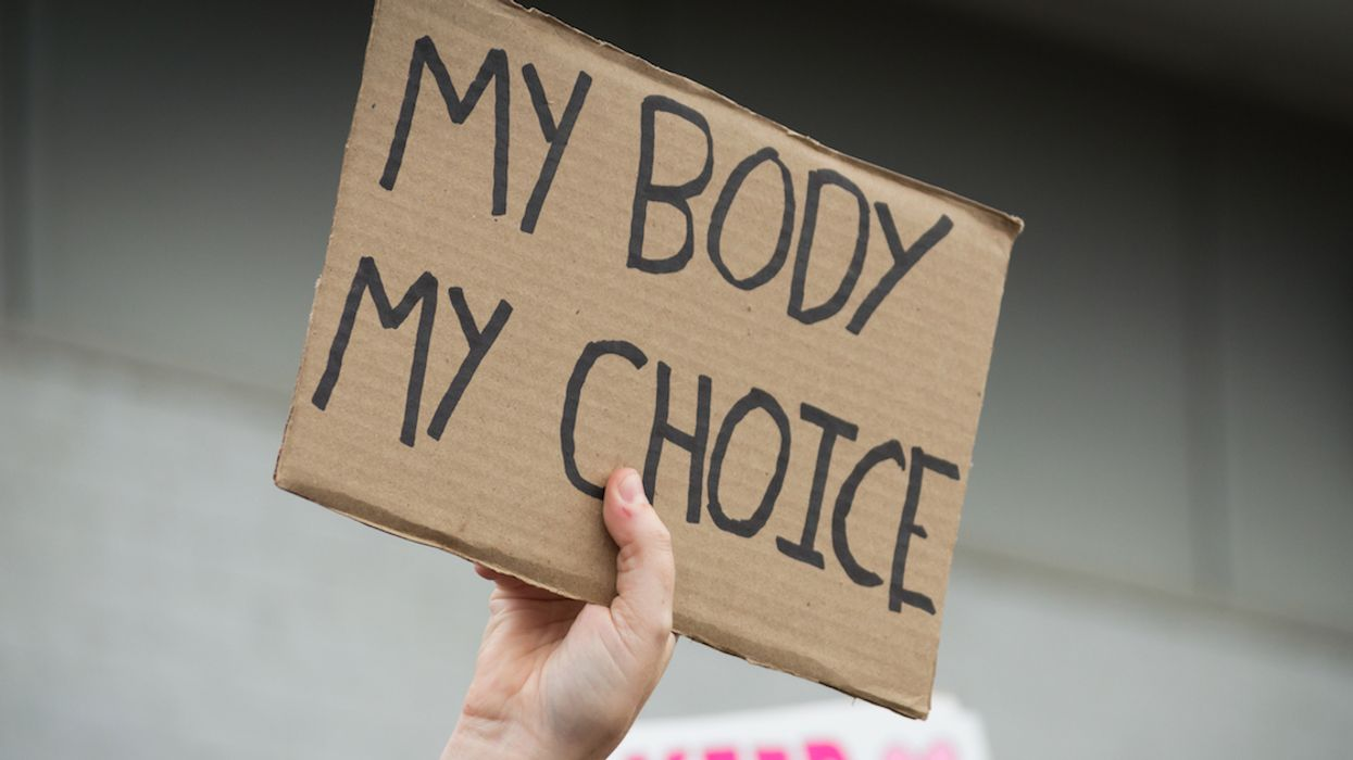 Anti-Abortion Activists Are Now Targeting Reproductive Rights In Canada