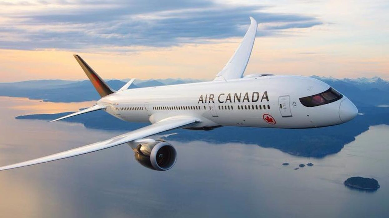 Air Canada Is Looking To Hire You This Summer