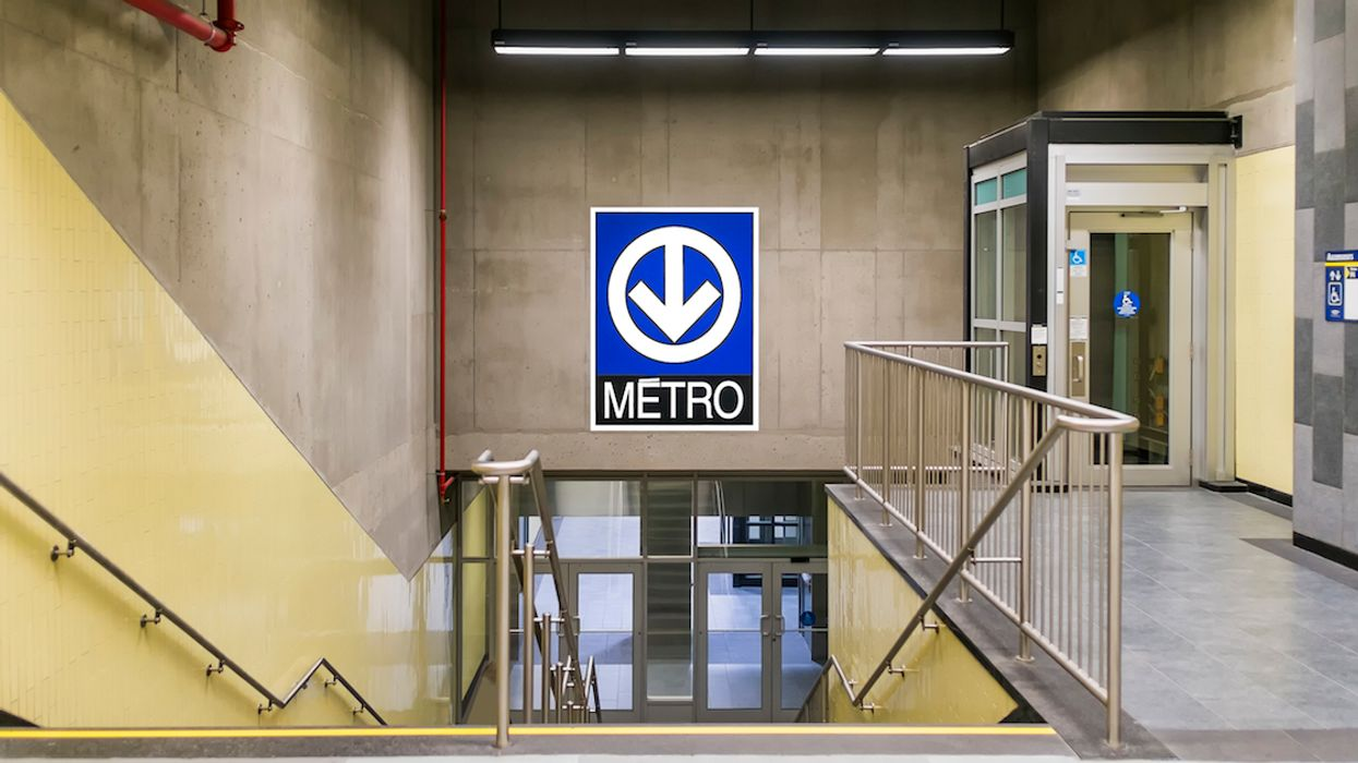 Montreal STM Sets Record For Most Days Without A Major Orange Line Shutdown In 2019
