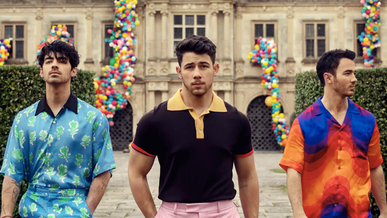 It's Official, The Jonas Brothers Are Coming To Montreal