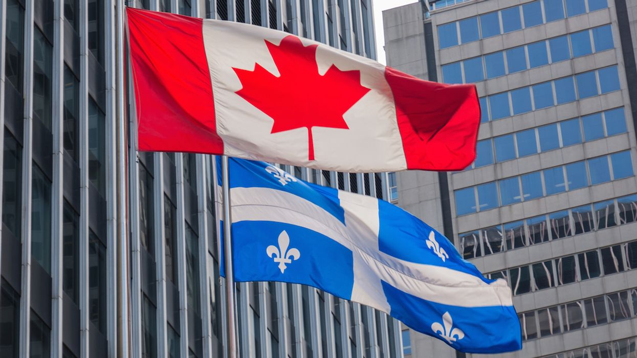 New Poll Reveals The Provinces In Canada Where People Hate Quebec The Most