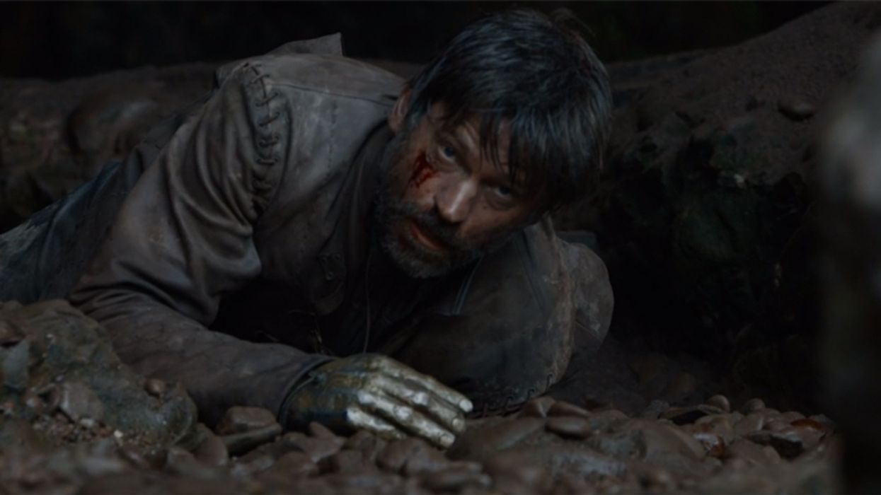 Game Of Thrones Screwed Up According To Some Fans And Accidentally Left Out Jaime Lannister's Golden Hand