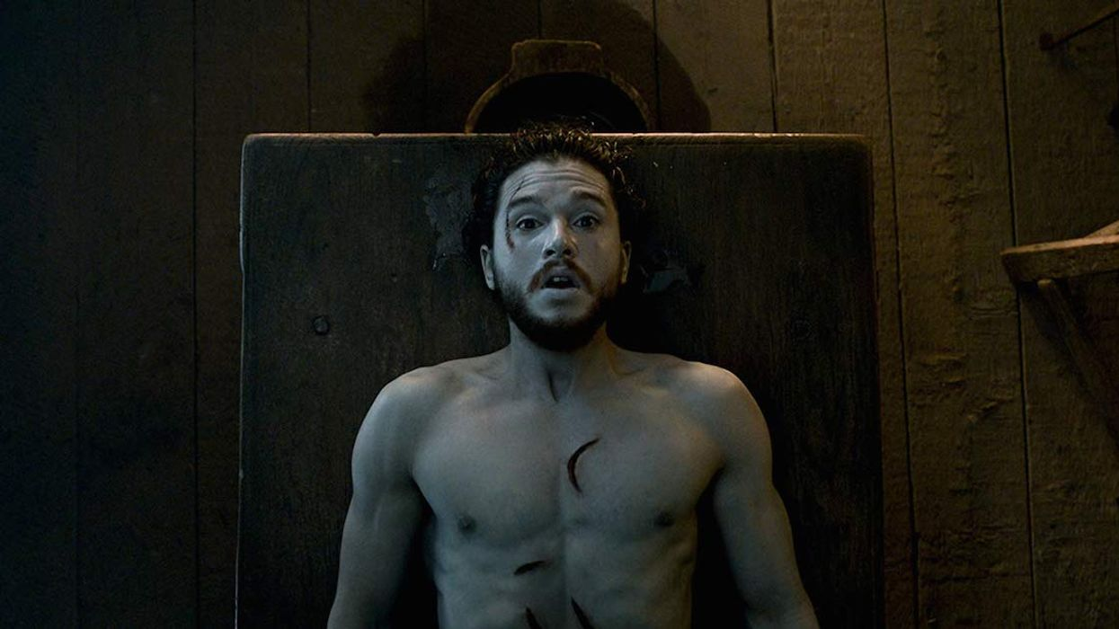 Game Of Thrones Fans Are Convinced Jon Snow Will Die In The Series Finale, Here's Why