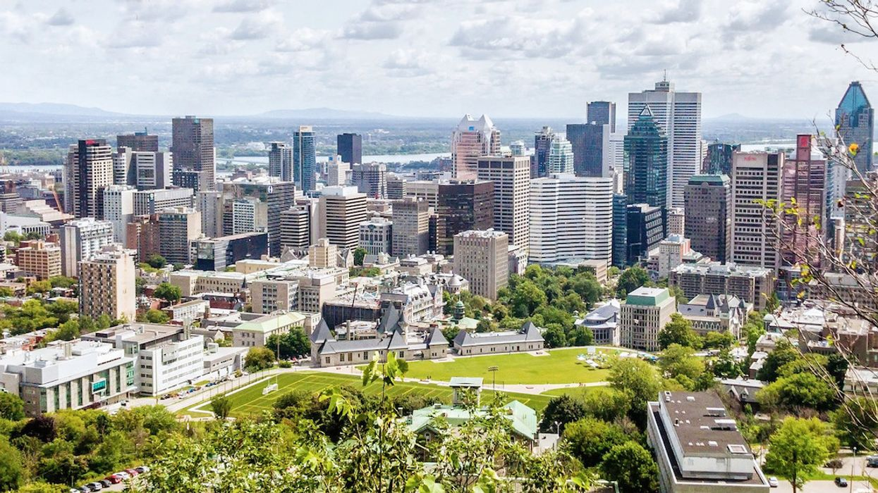 20 Things To Do In Montreal This Weekend