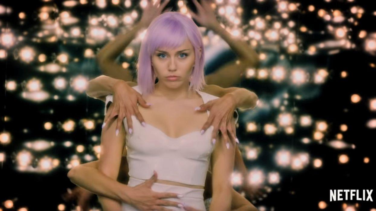 "Netflix Releases Trailer For Season 5 Of ""Black Mirror"" (Video)"