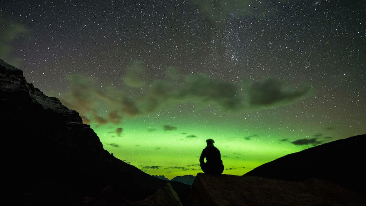 The Northern Lights Will Be Visible Across Southern Canada This Week