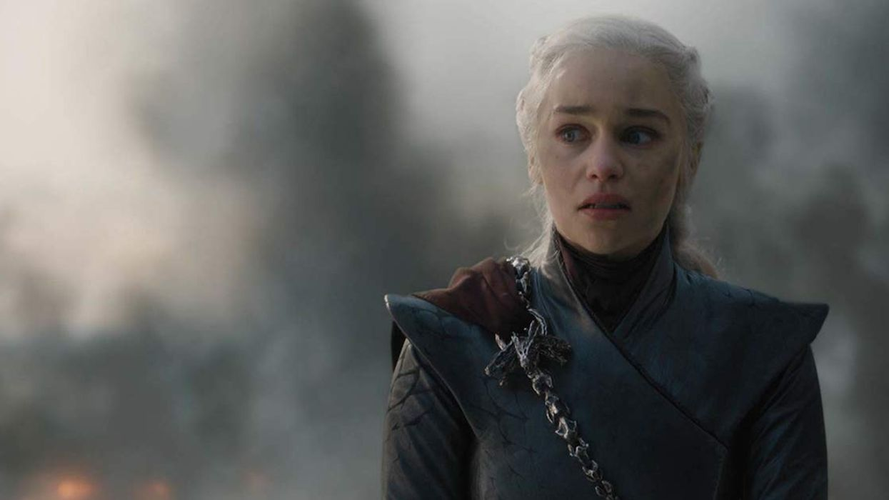 Proof Game Of Thrones Creators Just Wanted To End The Show As Quickly As Possible