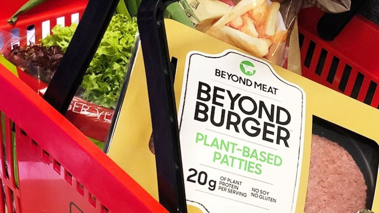 Meat Producers File Official Complaint Against Beyond Meat With Canada Food Inspection Agency