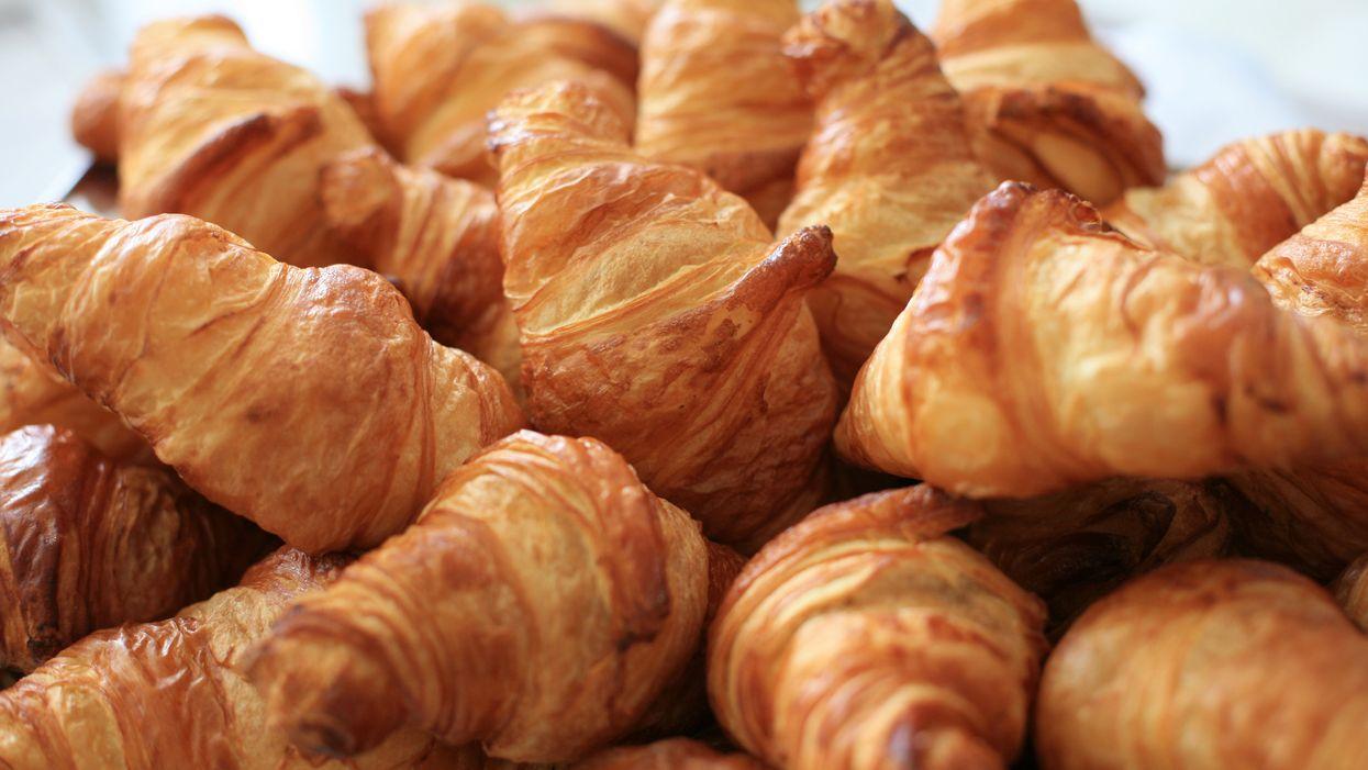 Best Croissants In Montreal