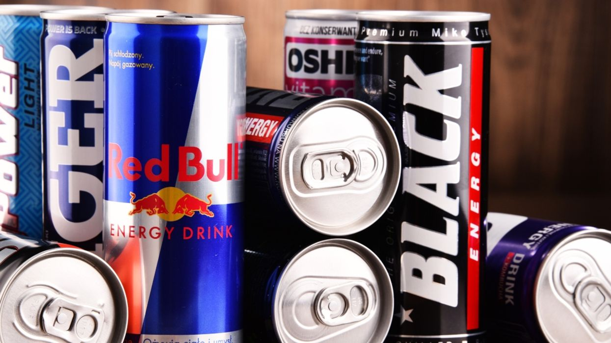 33 Year Old Woman Needed Heart Surgery After Having Too Many Energy Drinks