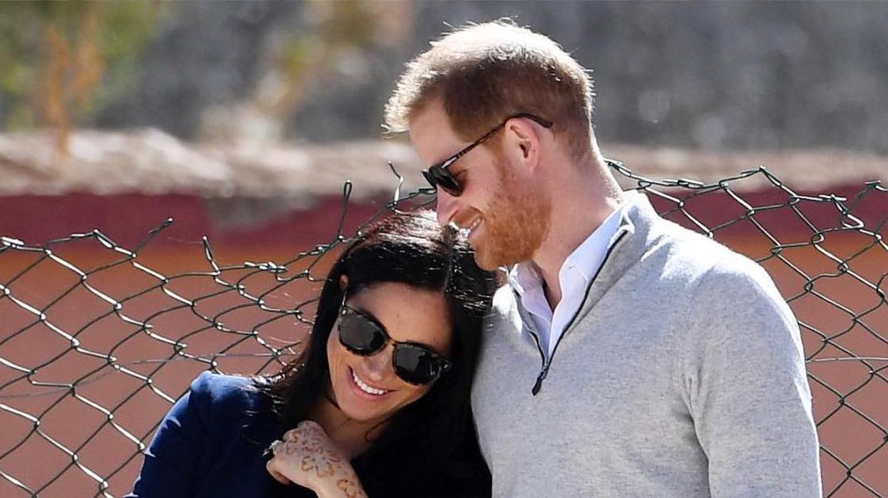 We Now Know When We Will See Meghan Markle's New Royal Baby For The First Time