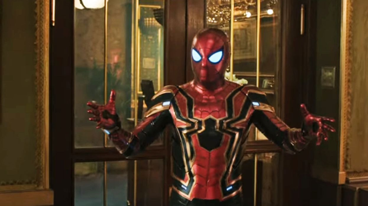 """All-New """"Spider-Man: Far From Home"""" Trailer Has Officially Been Released"""