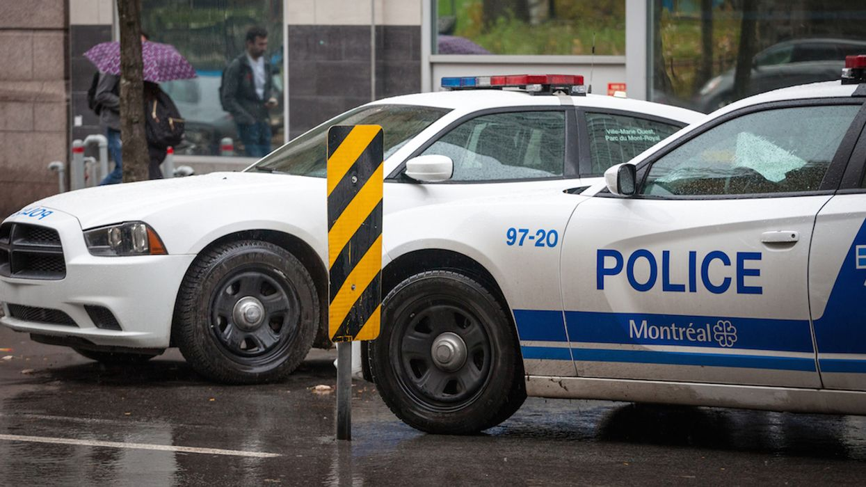 Police Confirm Discovery Of Human Remains In Montreal Basement