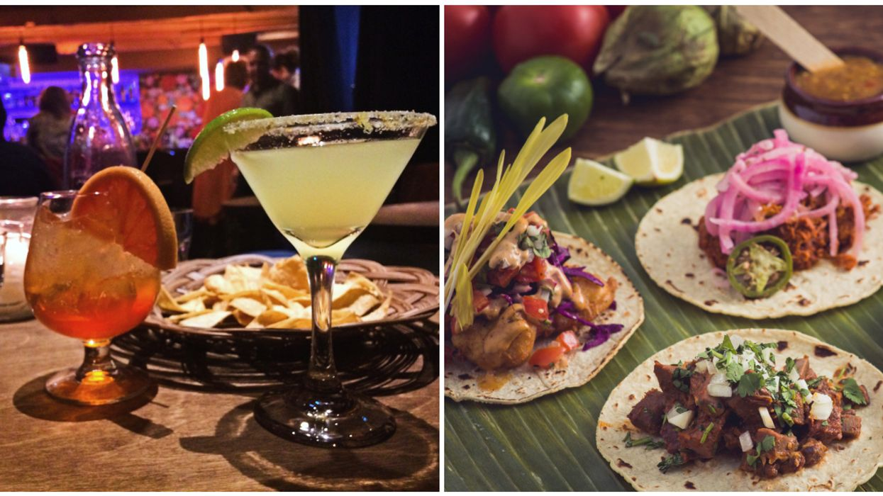 Where To Celebrate Cinco De Mayo In Montreal This Weekend