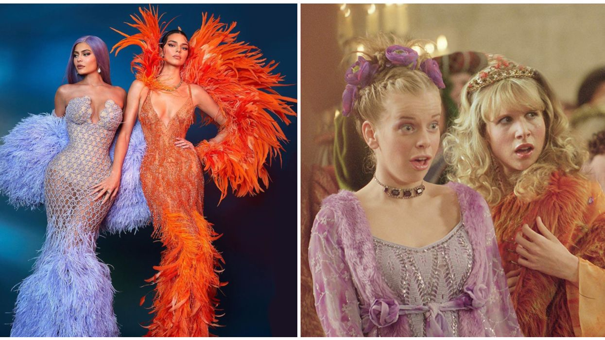 The Most Hilarious Comparisons From The Met Gala 2019 Red Carpet