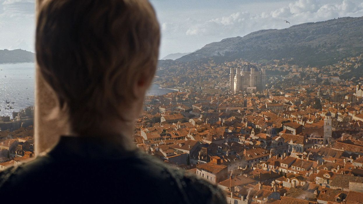 Game Of Thrones Totally Screwed Up Again, And This Time It's Literally All Of King's Landing