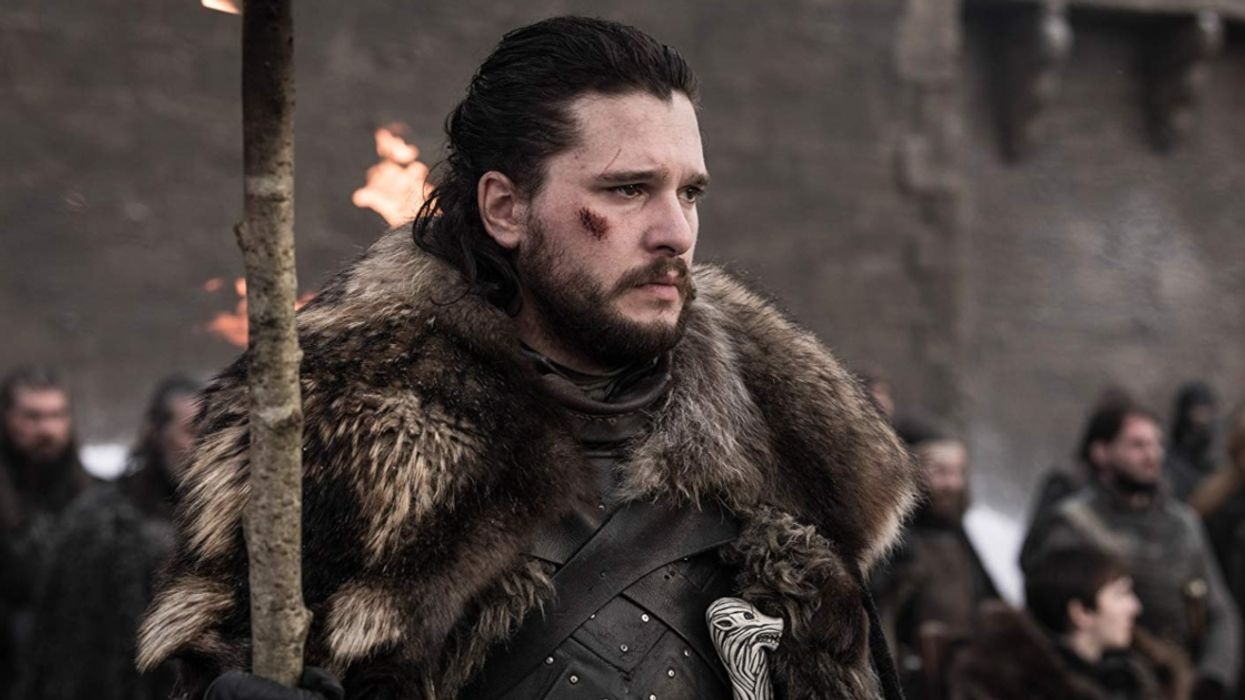 The Last Two Game Of Thrones Episodes Won't Be As Long As We Thought