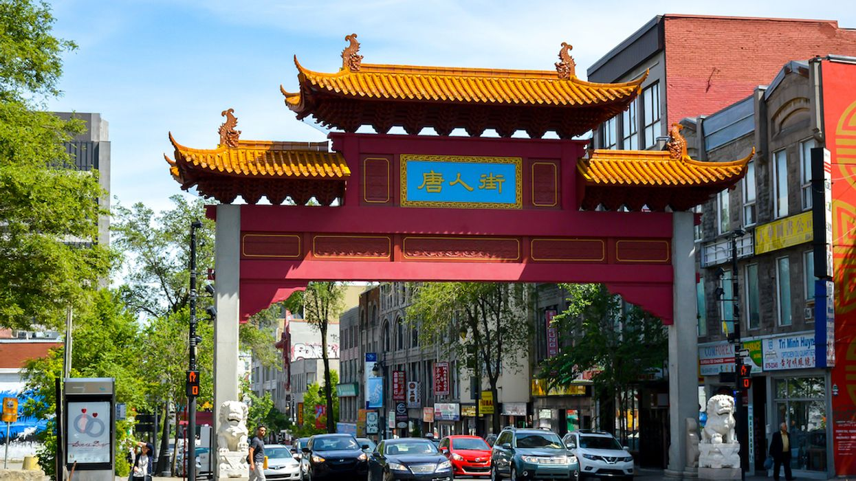 10 Amazing Things To Eat & Drink In Montreal's Chinatown