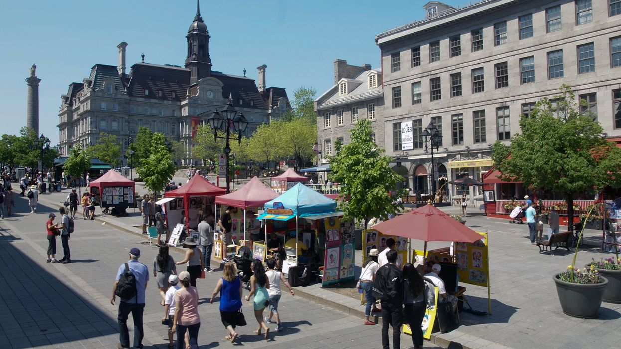 17 Things To Do In Montreal This Weekend