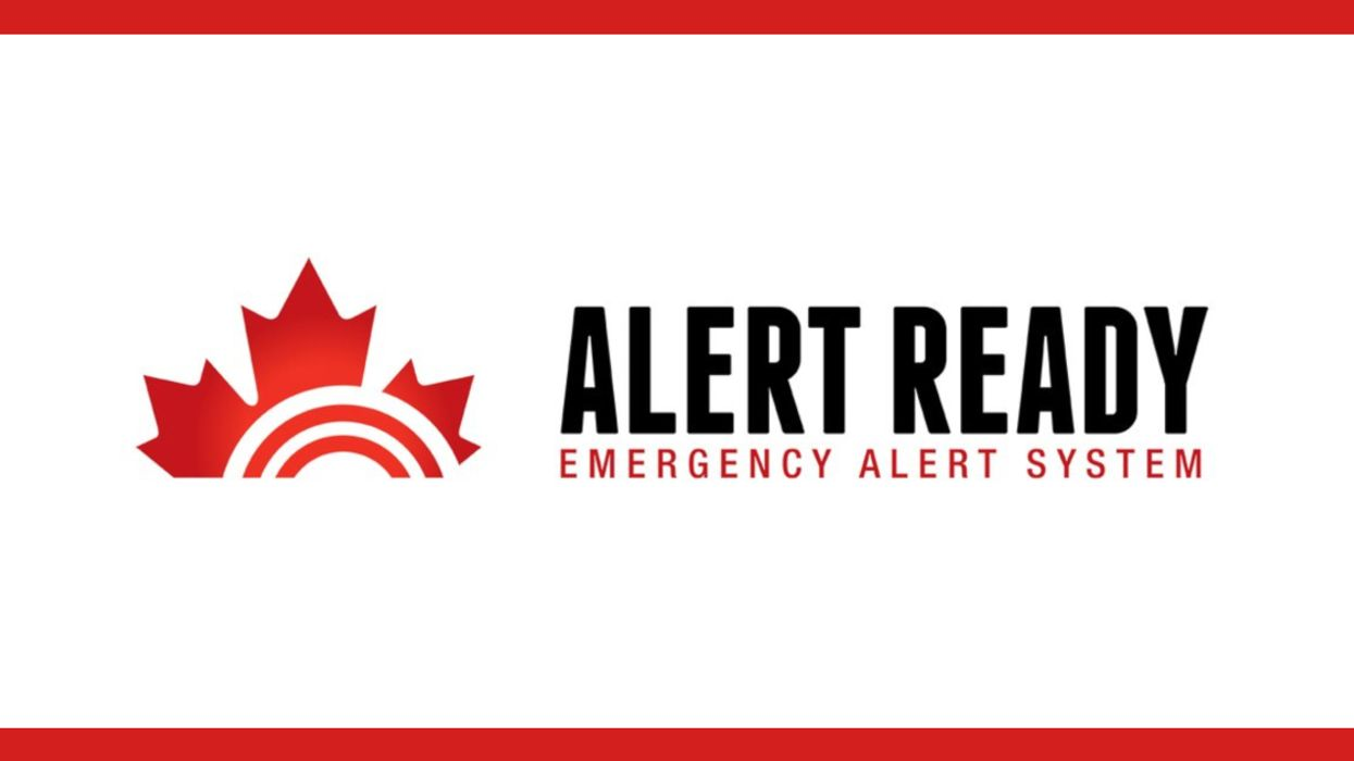 The Government Of Canada Will Be Sending Emergency Alerts To Your Phone This Week