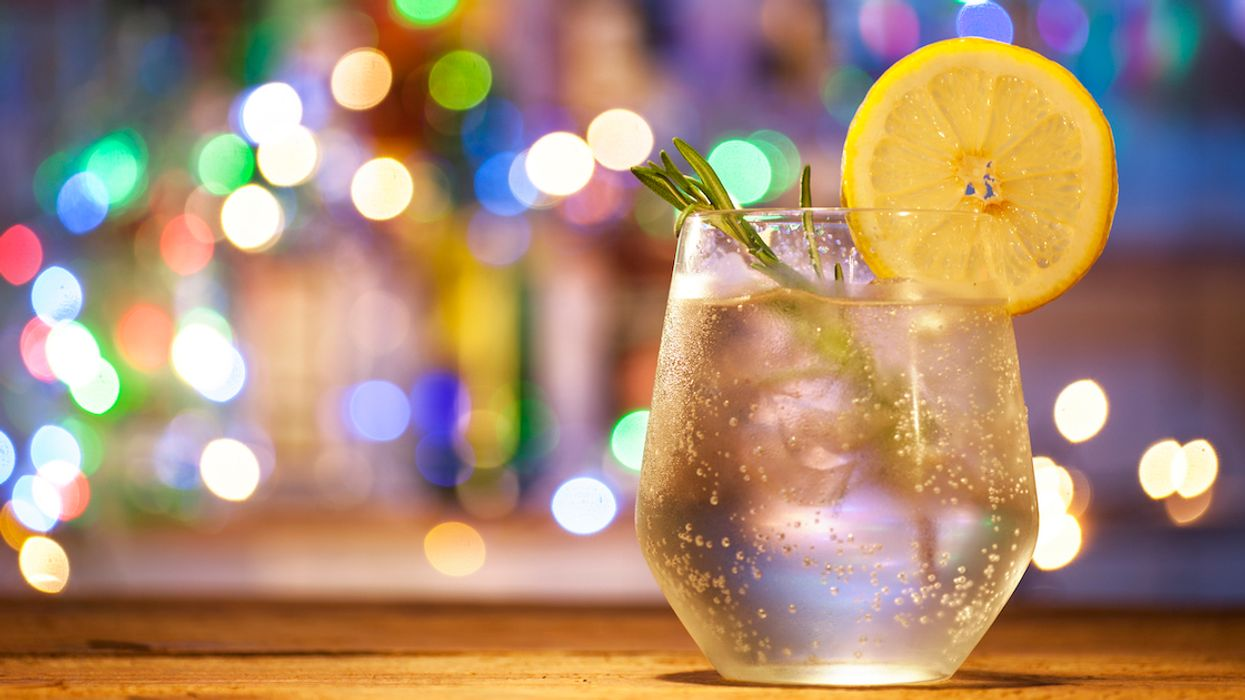 What Drinking A Gin & Tonic Says About You